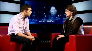 Mary Simon On Inuit Education