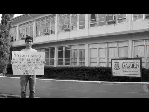 Relentless 2011: School Evangelism Video