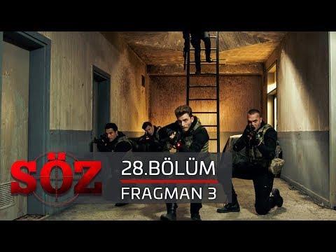 Söz   28.Bölüm -  Fragman 3