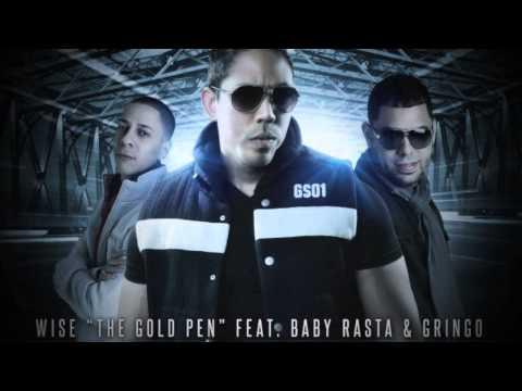 Baby Rasta y Gringo Feat Wise