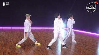 Download lagu [BANGTAN BOMB] The 3J Butter Choreography Behind The Scenes - BTS (방탄소년단)