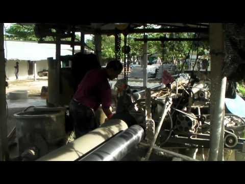 การทำท่อใยหิน 2 (HD)