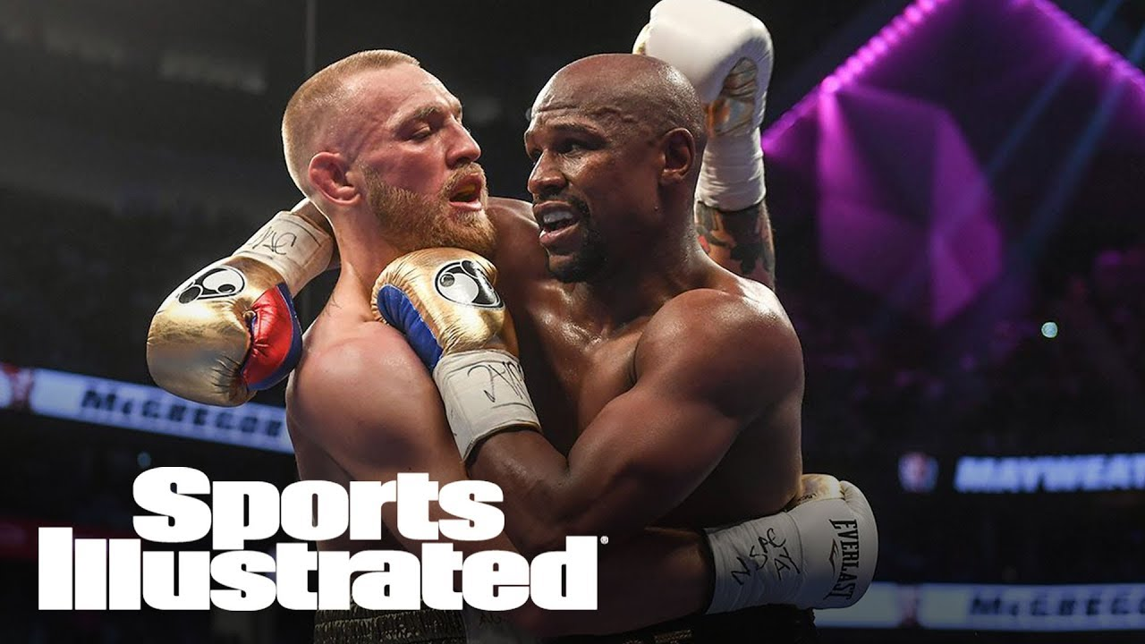 Why It's Hard To Consider Mayweather-McGregor Fight A Failure | SI NOW | Sports Illustrated