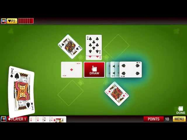 Tips for Kings in the Corner at PCHgames!