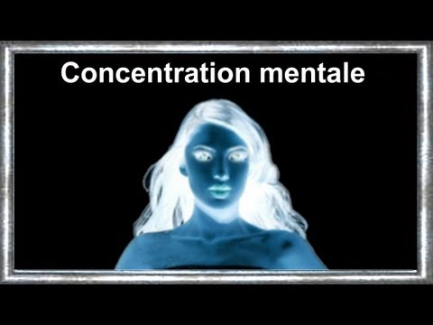Illusion d'optique Concentration mentale Auto-Hypnose  Anti-stress Music Jean-Luc LACHENAUD.wmv Music Videos