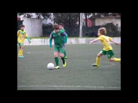 Sport Clube de Canidelo 2013/14