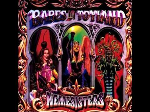 Babes In Toyland - Memory