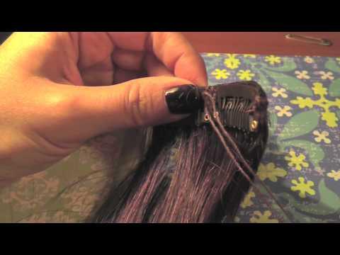Ninatipsmty como hacer extensiones clip on padrisimas - Como coser cortinas paso a paso ...