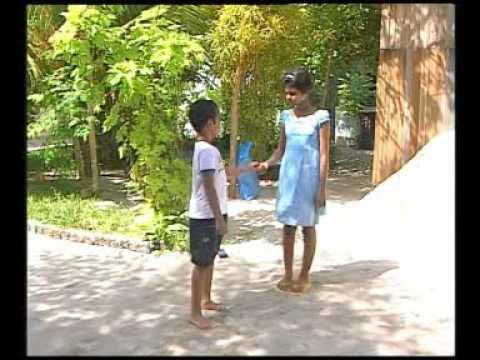 Dhivehi Film Zuleyha 10 video