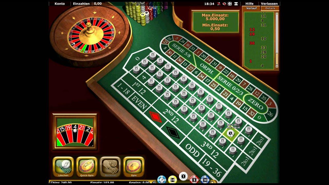 stargames roulette trick