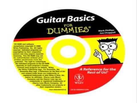 Learning To Play Guitar For Dummies - kulyki.rocks