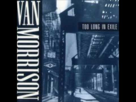 Van Morrison - Before The World Was Made