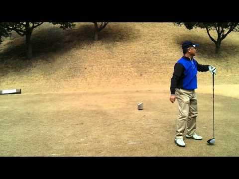 ひろちゃんあきらくんのゴルフ