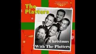Watch Platters Blue Christmas video
