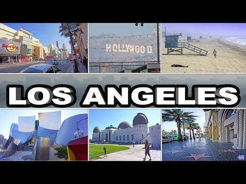 AMAZING LOS ANGELES