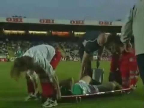 Videos Chistosos de Futbol de Risa