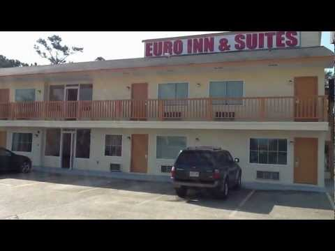 Euro Inn & Suites, Slidell, La
