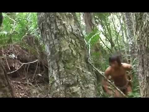 Tarzan Deleted Scenes - Making Part 8 video