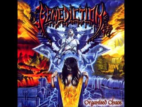 Benediction - Nothing On The Inside