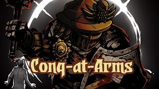 [For Honor] Conq-at-Arms