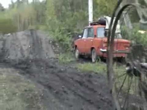 Amazing Russian Bike Fail