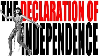 An Idiot's Guide to the Declaration of Independence