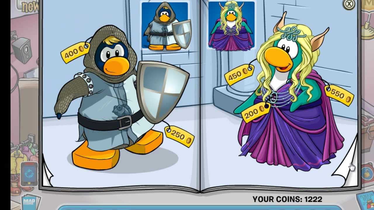 Youtube Videos Party Like A Rock Star Club Penguin Style 79