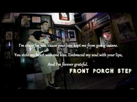 Front Porch Step If I Tremble Lyrics