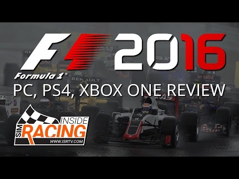 F1 2016 - Should You Buy on the PC. PS4 or Xbox One?