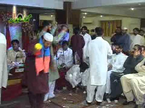 Hazrat Baba Fareed Dewan Usman Fareed & Sain Shahban Fareed Sher Miandad By Hafiz M Hassan 04/04