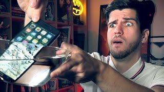 Правда о iPhone 7 и анонс Playstation 4 Pro