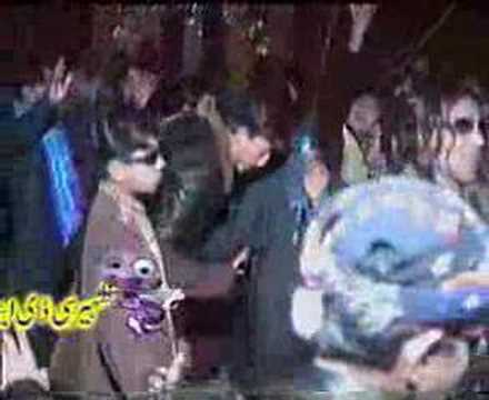 Shafaullah Khan: Dil Tere Naave video
