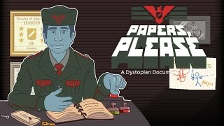 LLEGO MAS FAMILIA | PAPERS, PLEASE | EP. 8
