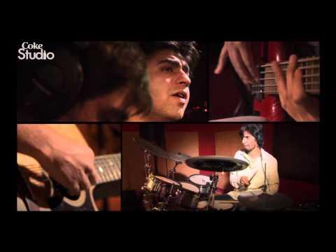 Ik Aarzu Jal - BTS Coke Studio Pakistan Season 4