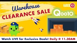 Qxpress Warehouse EP 5: The price is right