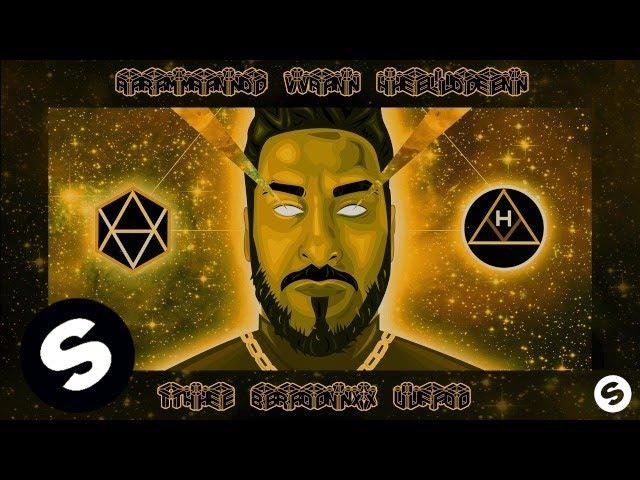 Armand Van Helden - The Bronx UFO