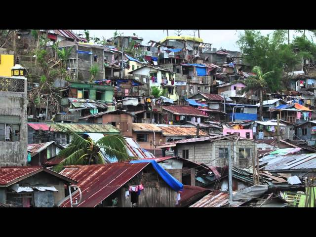 Video Journal # 1: What is UN-Habitat currently doing in the Philippines after Typhoon Haiyan?