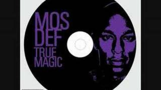 Watch Mos Def There Is A Way video