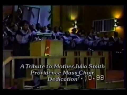Julia Ann Providence Tribute July 1998.wmv video