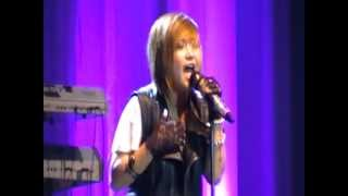 In love so Deep by Charice P.