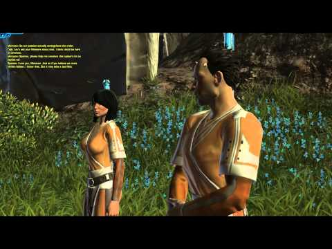 Watch SWTOR Part 6 [Jedi Consular] - Sex DENIED
