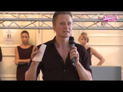 Posture, Balance and Coordination | Lecture by Peter Stokkebroe