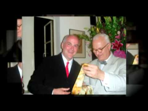 Dave The Shoe Guy Meets Manolo Blahnik In London