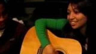 singing samya