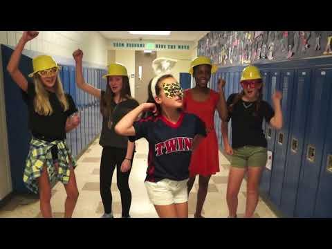 Shake It Off - Team Tsunami 2015
