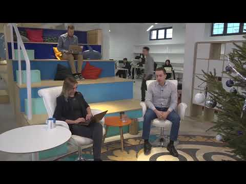 Q&A Session With Sasha Ivanov, Waves Platform CEO & Founder