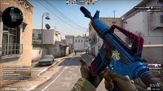 Counter-Strike: Global Offensive (2020) - Gameplay (PC HD) [1080p60FPS]