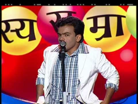 Hasya Samrat Grand Finale Part - 5 video