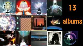 Kitaro 13 albums