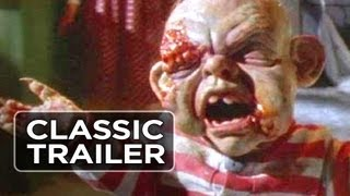 Dead Alive (1992) - Official Trailer